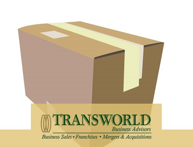 Pack & Ship Business - Owner Absentee
