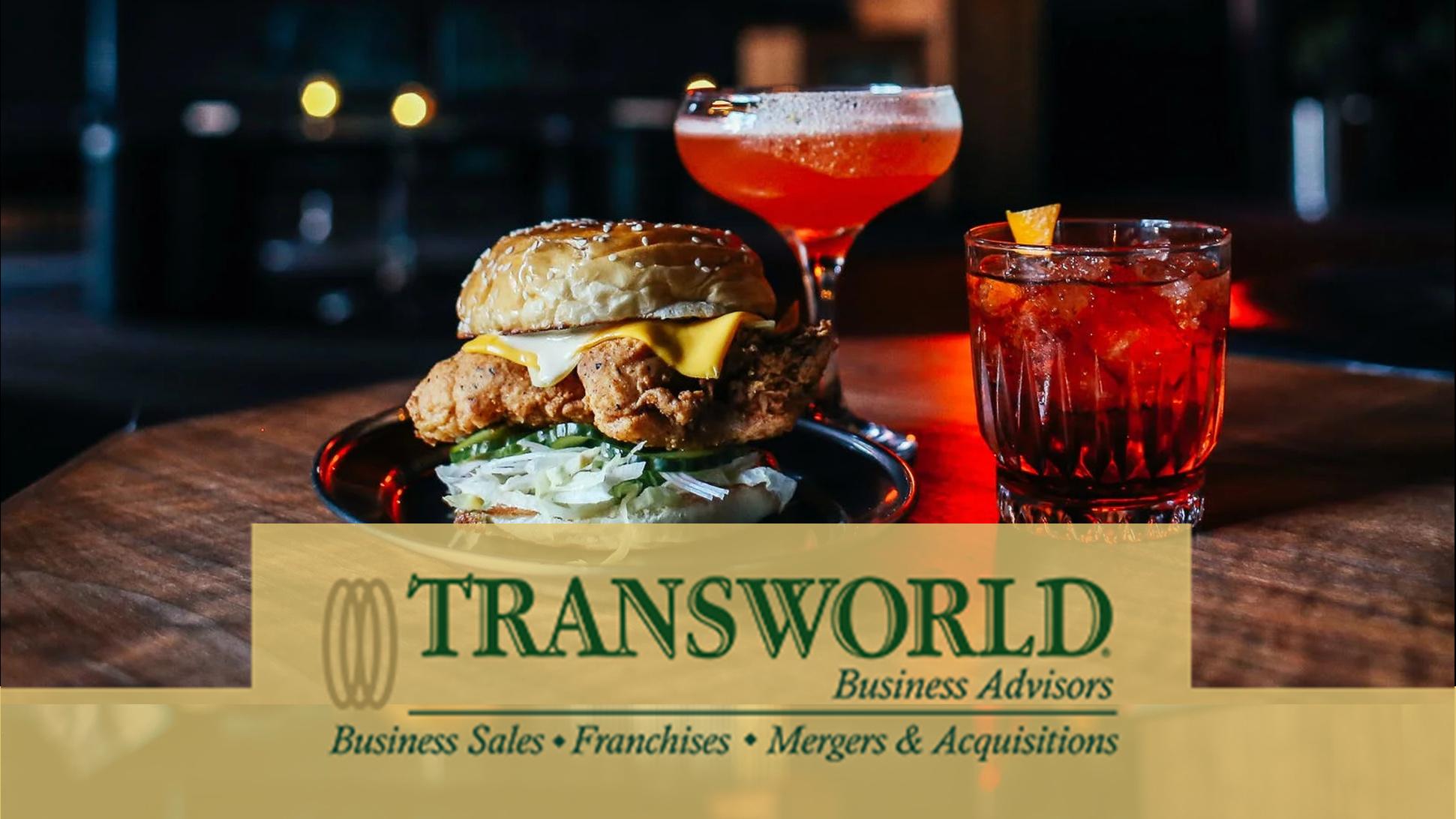 Stylish Neighborhood Bar & Grill - NW Houston
