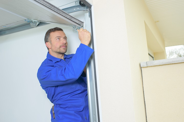 35 Year Old Garage Door Service, Installation, and Repair Company