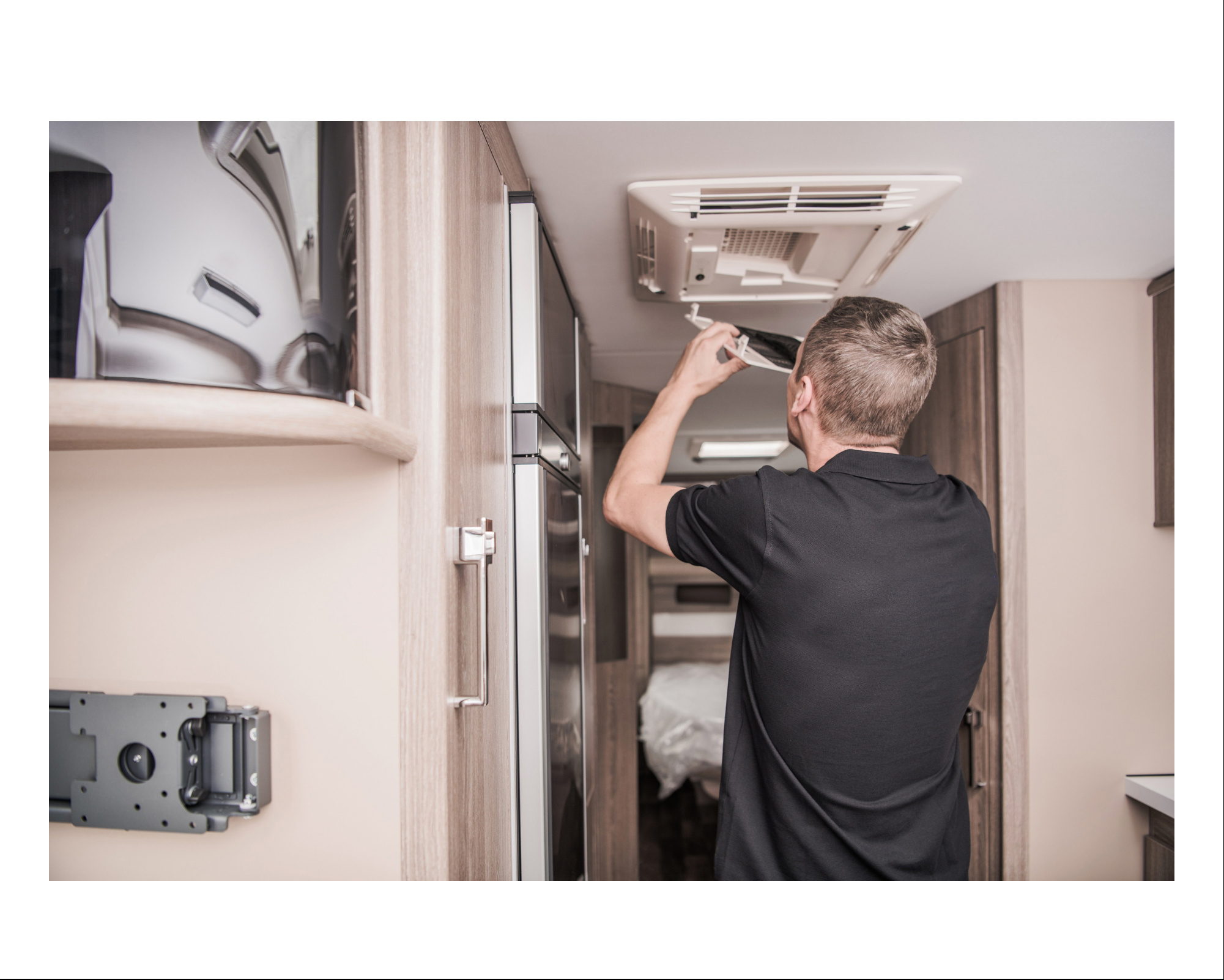 Profitable & Fast-Growing RV Repair In C. OR