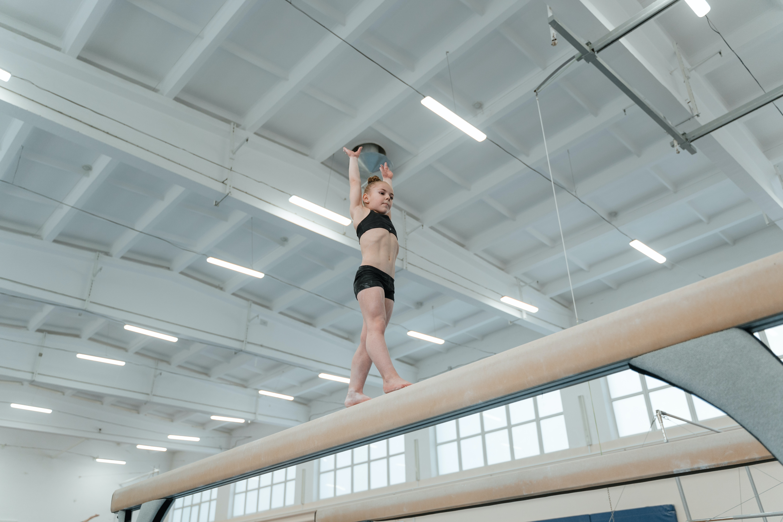 Very Profitable NY State Gymnastics & Multi-Sport Business