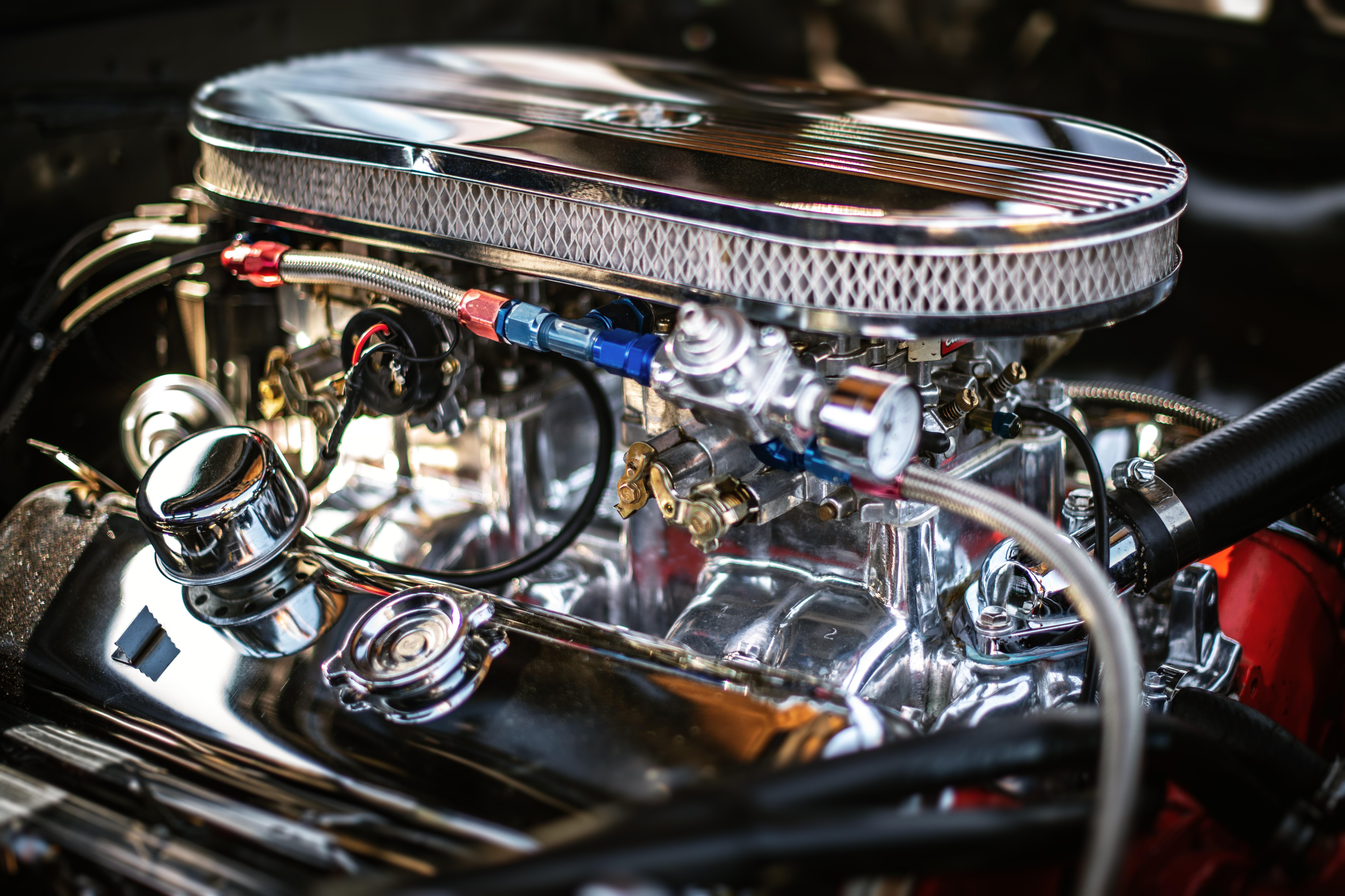 Specialty Automotive Engine Machine Shop