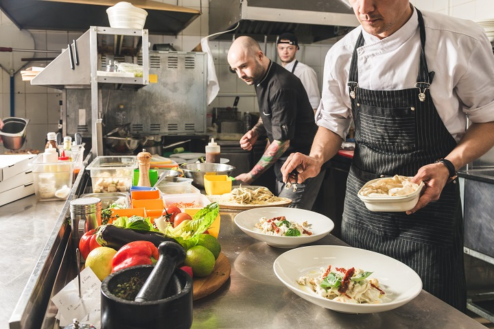 Local Restaurant With Multiple Locations Wants to Downsize for th
