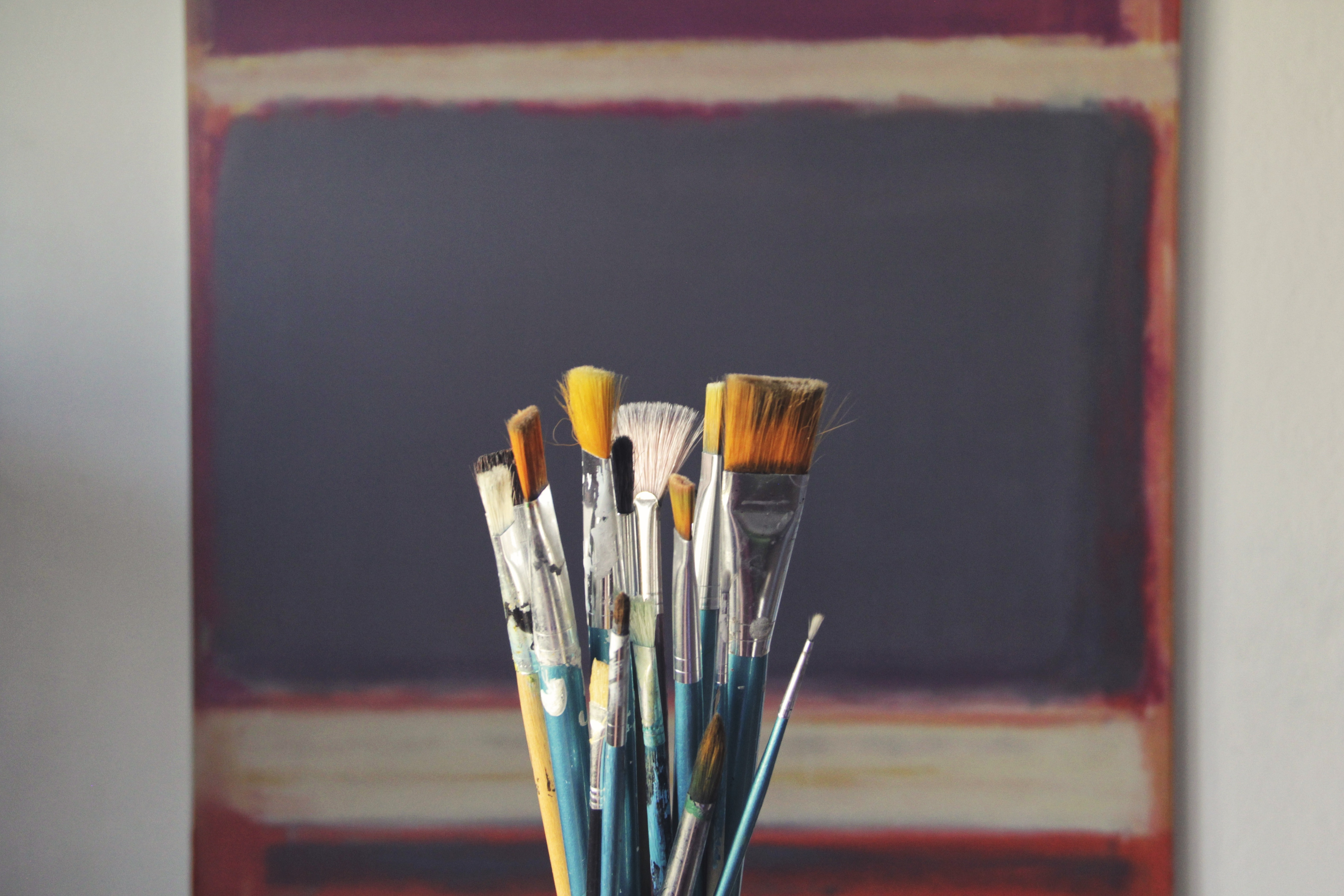 Top of the Line Paint and Sip Studio in Booming Location