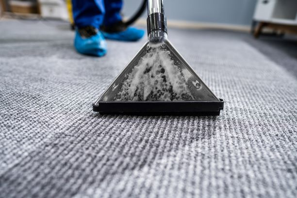 Carpet Cleaning Franchise Opportunity in Great Location