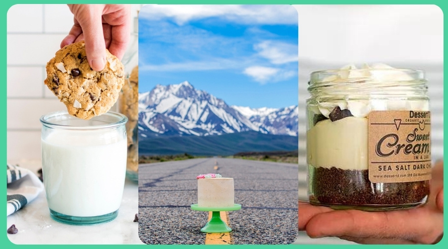 Dessert'D Organic Bake Shop - Custom Cakes and Delicacies