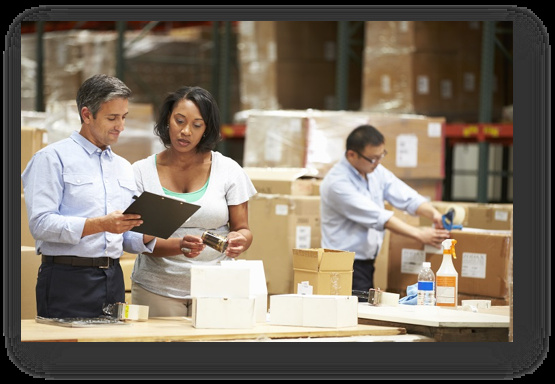 Distribution Company – Janitorial, Cleaning, & Paper Products