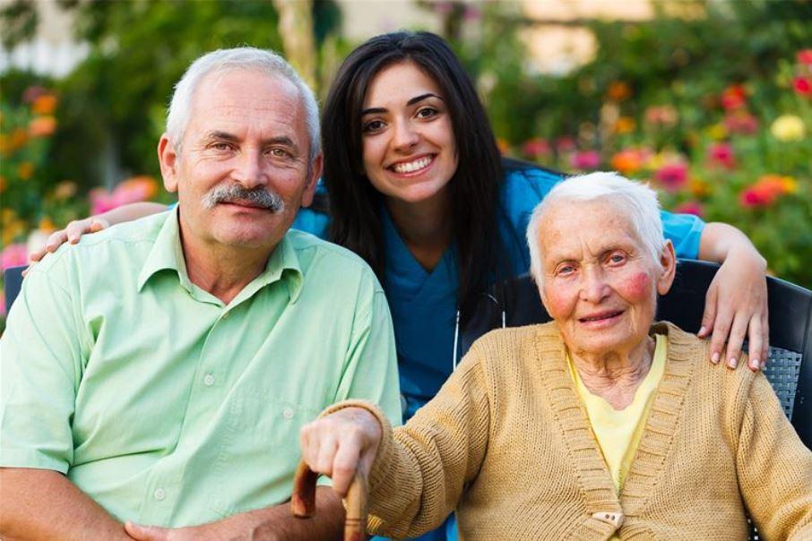 Senior Care Business