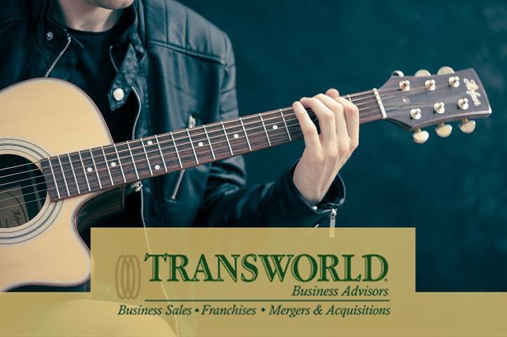 Denver Music School for Sale