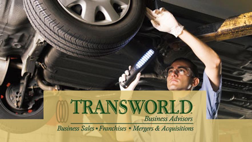 Auto Care & Repair Shop in Houston