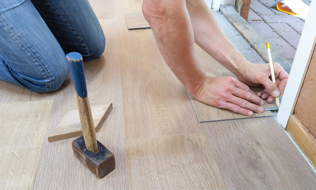 Top-Performing Franchise Flooring Business For Sale