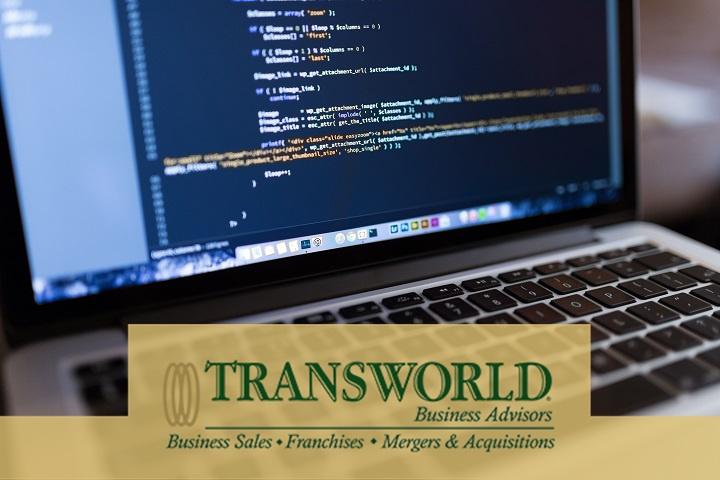 B2B Software Business