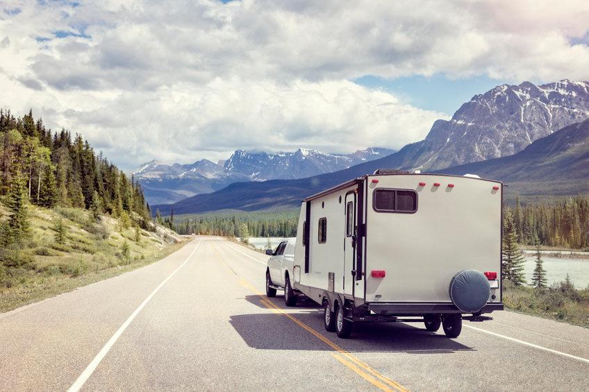 Profitable RV And Camper Dealer For Sale