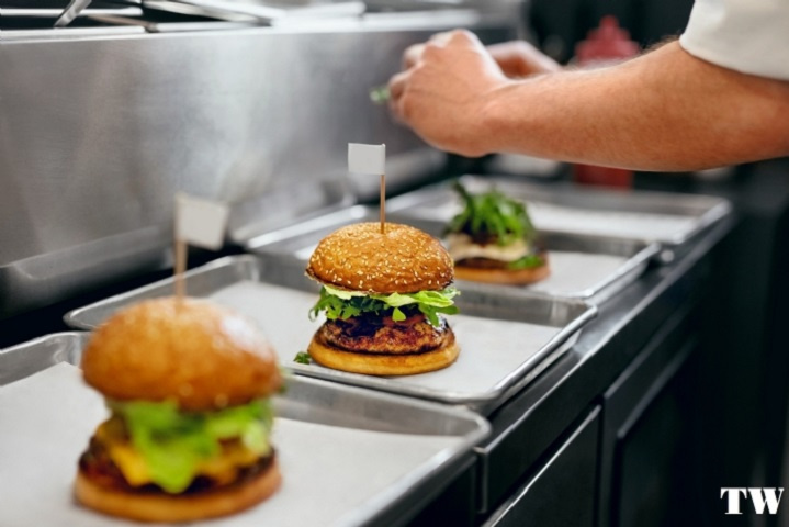 Burger Restaurant for Sale in Kendall