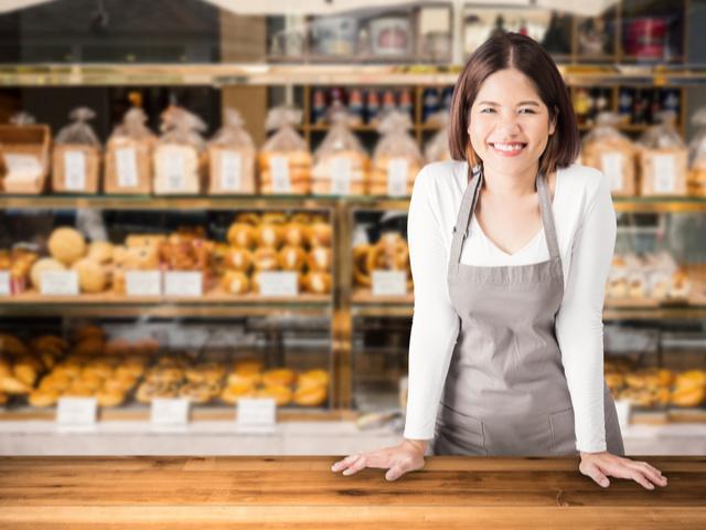 Extremely Popular Gourmet Bakery & Caterer in Central VA.