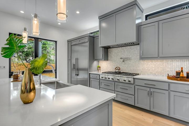 Kitchen and Bath Design and Installation Company