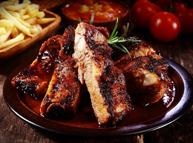 Well Known BBQ, Catfish and Catering Restaurant