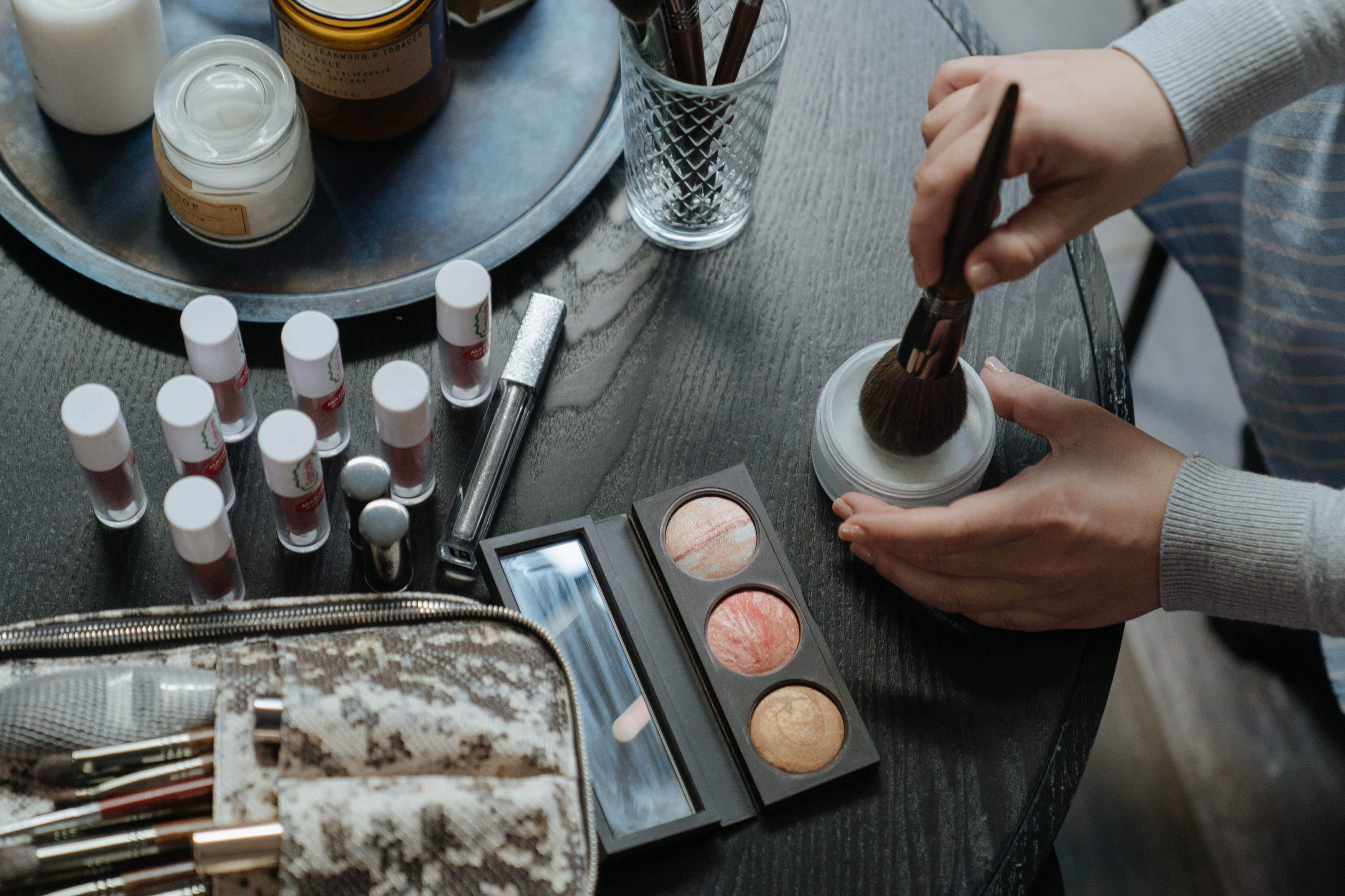 Cosmetics Distribution Business for Sale