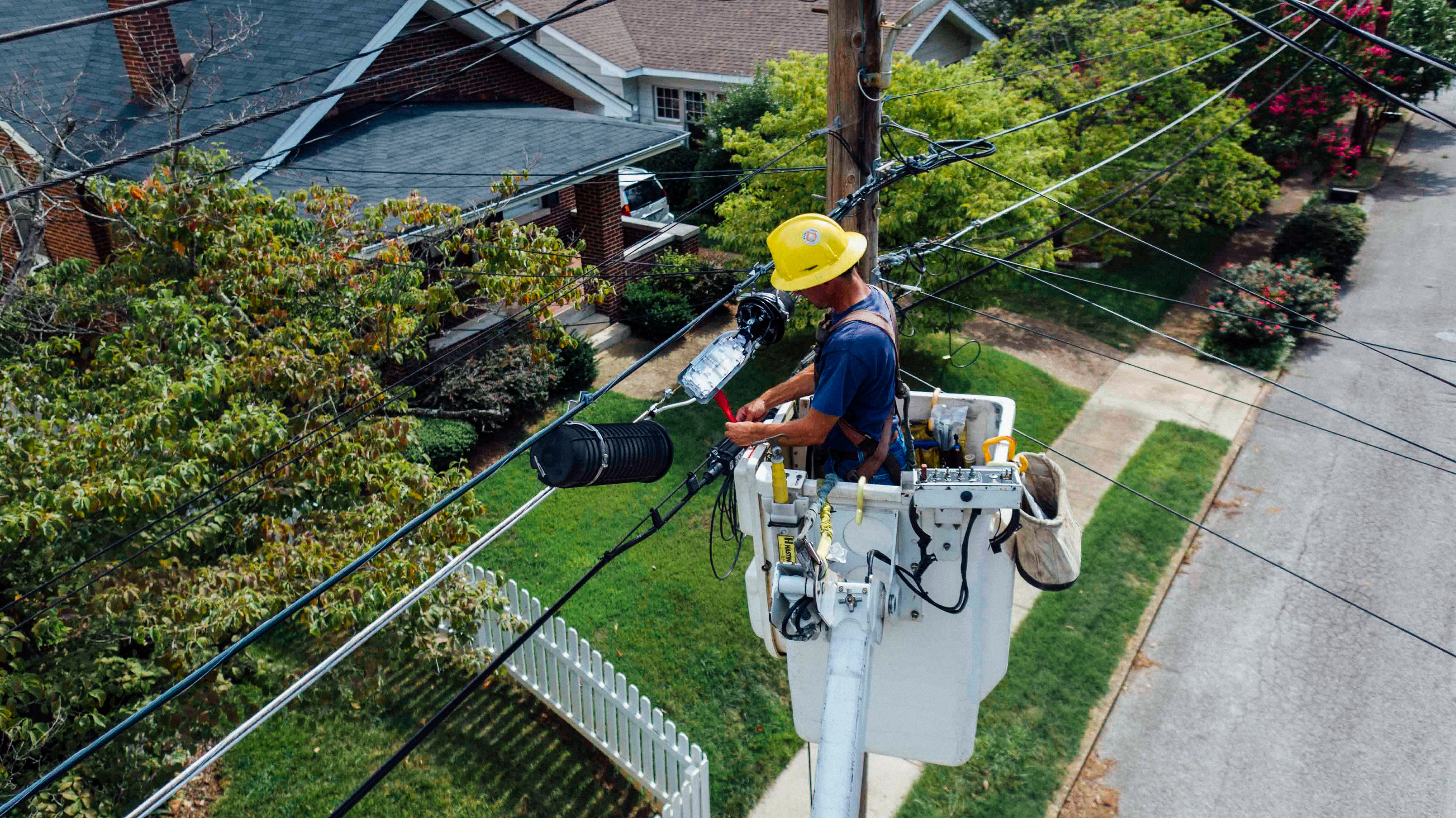 Well Established Electrical Contractor -Lender Pre-Qualified