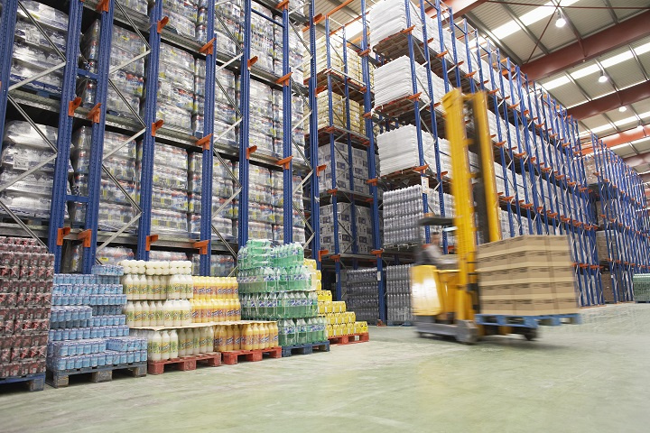 Supply Chain Management with $87,500,000 in Backlog and Building