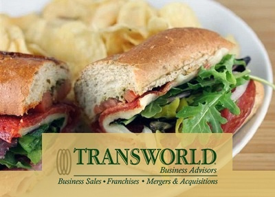 929238-RF Popular Profitable Sandwich and Specialty FoodShop