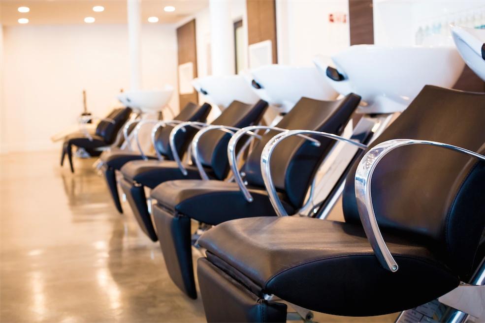 Prime Location Beauty Salon