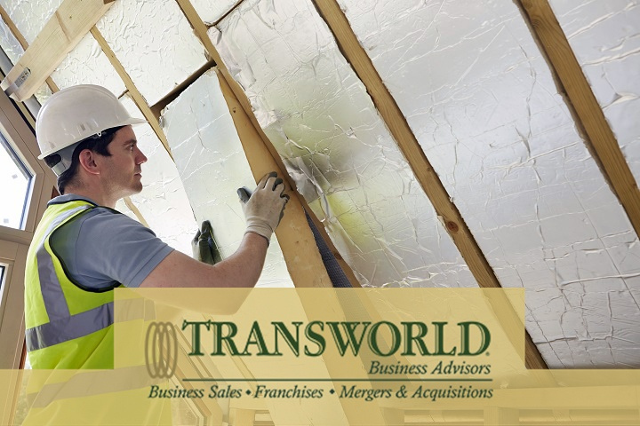 Established Insulation Business