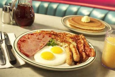 Established Portland Breakfast and Lunch Restaurant in Excellent NE Location