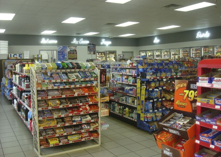 Unbranded Gas station/Cstore/Liquorstore for sale in So MD