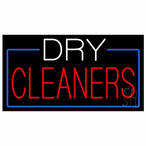 Established Drop off Dry Cleaners