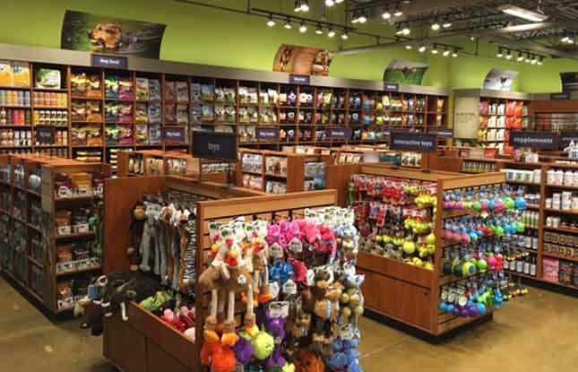 Fantastic Pet Shop & Supply Store