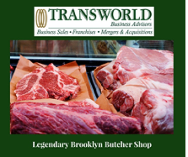 Legendary Neighborhood Butcher Shop