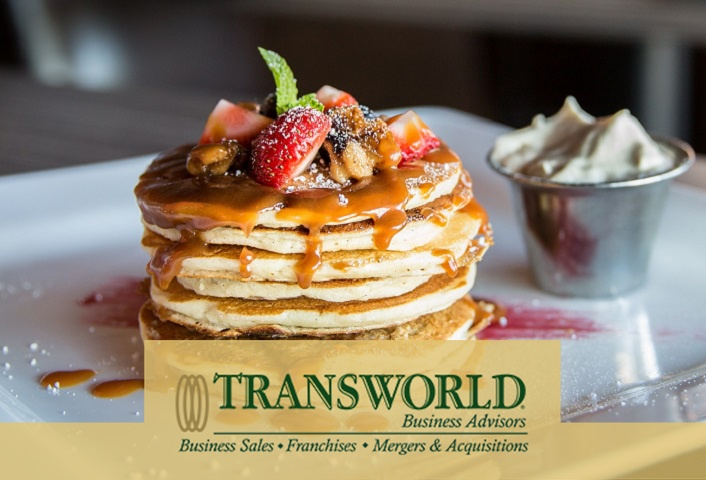 Stunning Boca Raton Breakfast & Lunch Restaurant