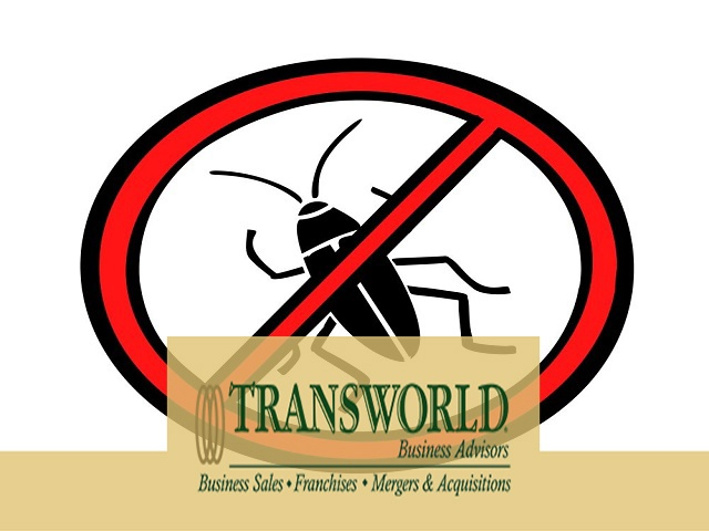 Full Service Pest Control Business