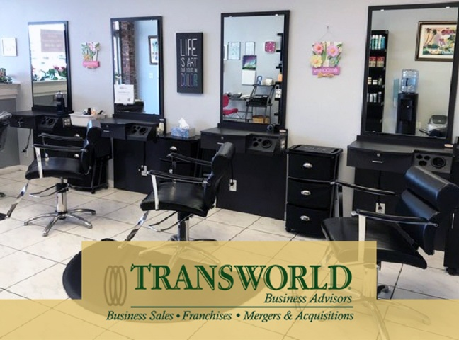 Palm Beach County Hair Salon