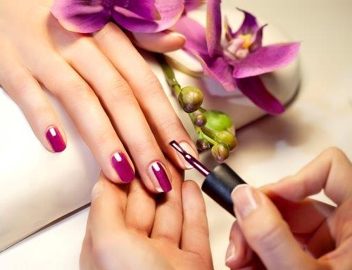 Profitable, High Volume Nail Salon and Day Spa