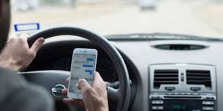Technology Company/Patented Device Focused On The Dangers of Texting and Driving