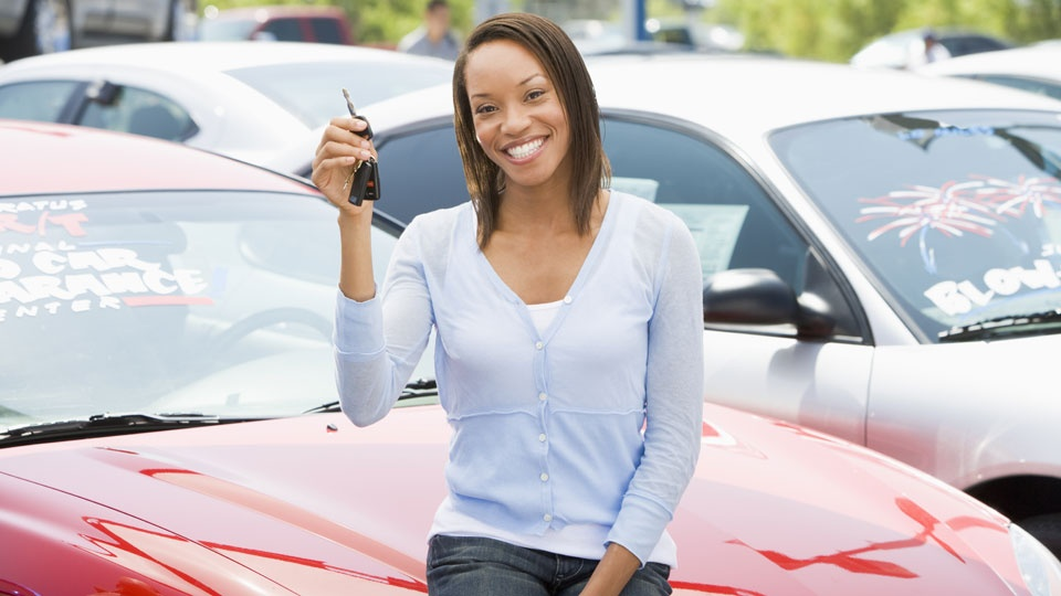 Established and Profitable Used Car Dealership