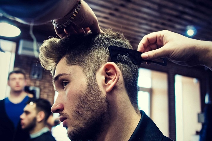One Stop Shop for Men - Barbershop