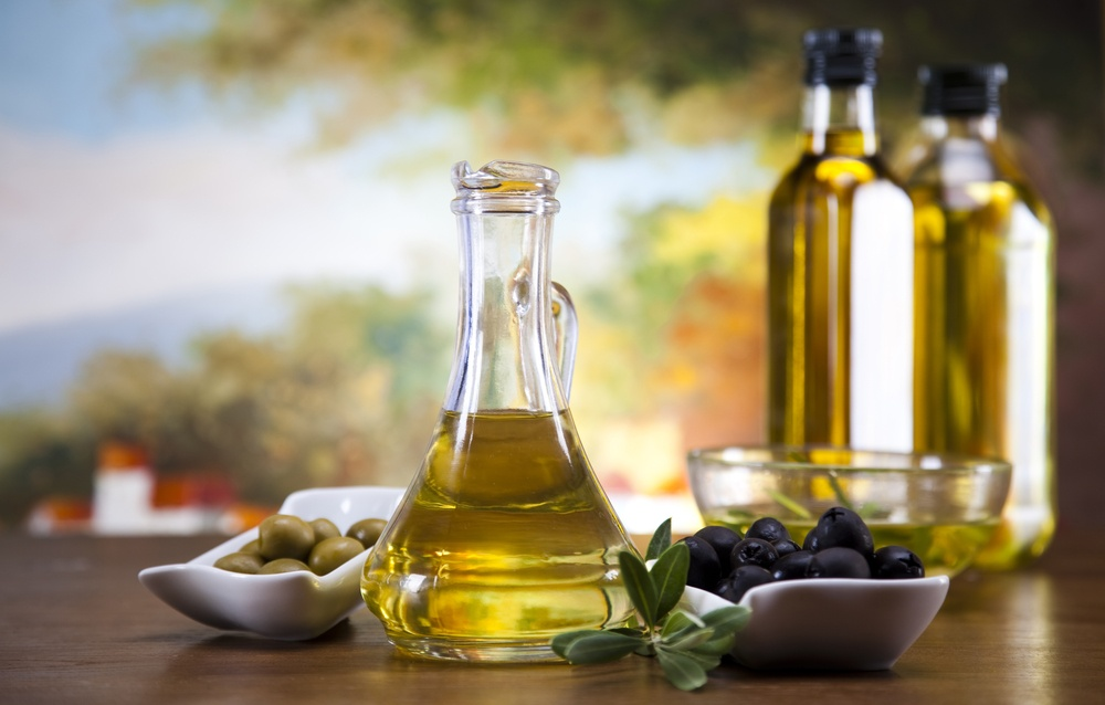 2 Olive Oil and Vinegar Stores in Northeast Georgia Towns