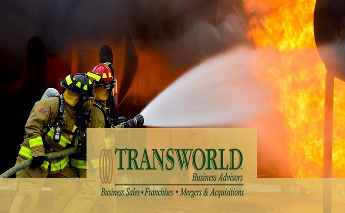 Manufacturer of Proprietary Products for the Fire Truck Industry