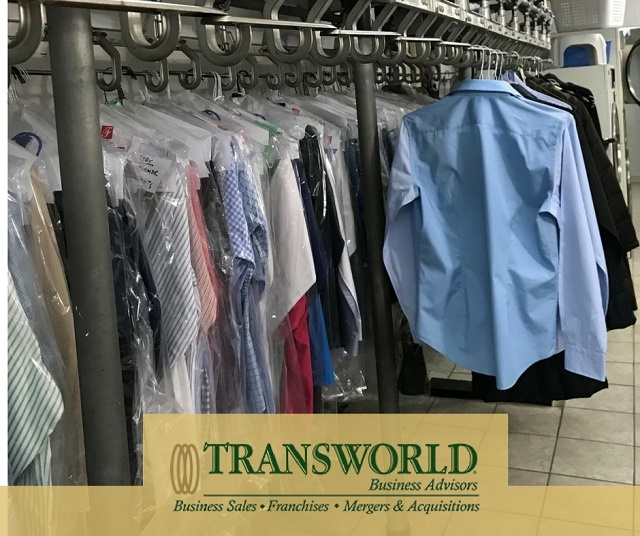 Profitable Laundry and Dry Cleaner in upper east Manhattan