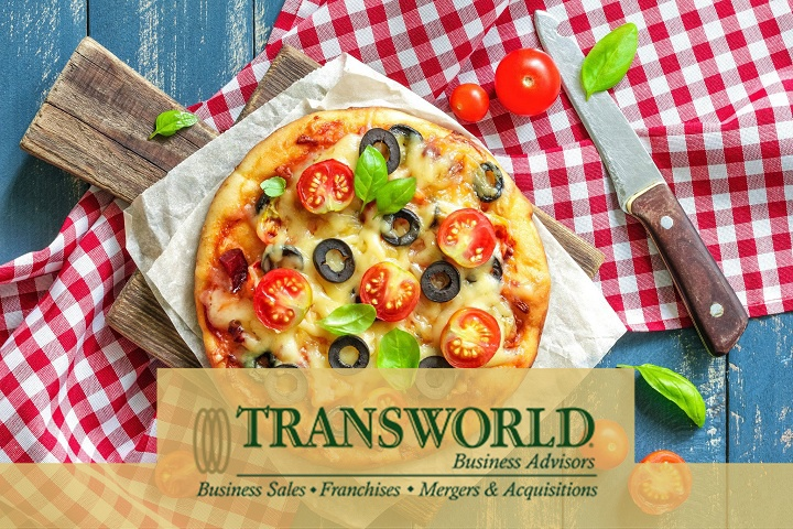 New Concept Franchise Pizza & Pasta