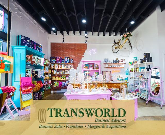 Trendy Wynwood Boutique
