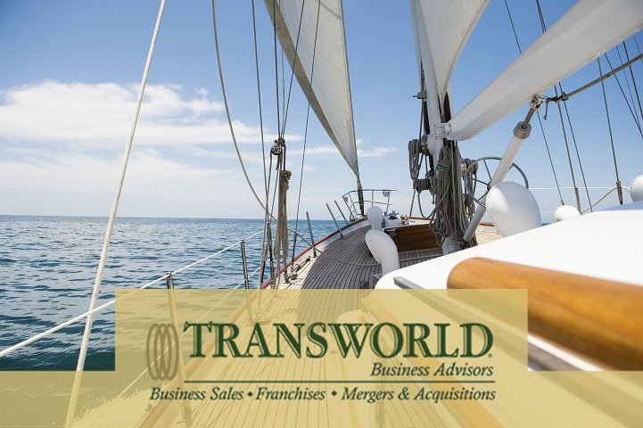 Profitable Yacht Charter & Management Business