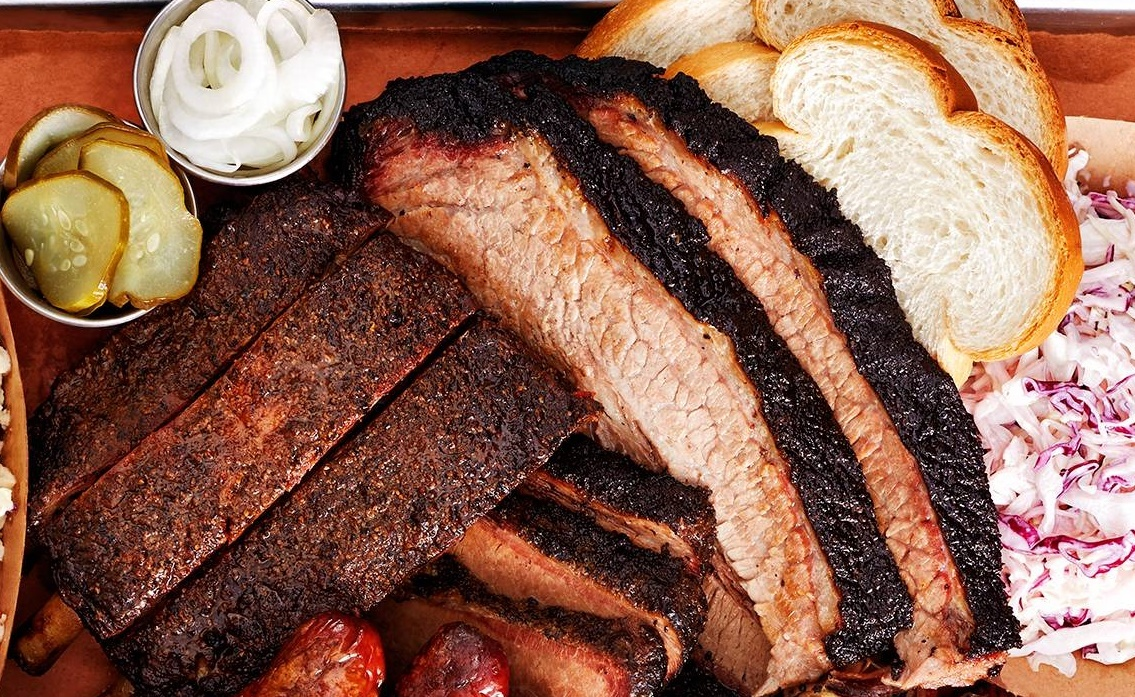 Established & Profitable Dickey's BBQ Franchise For Sale