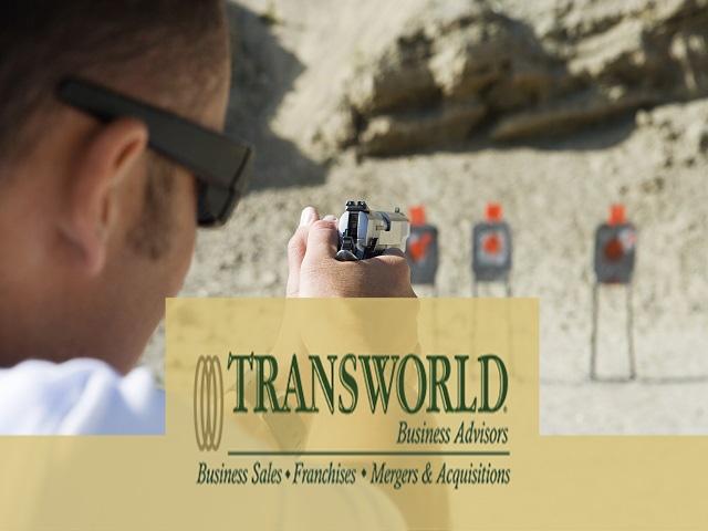Firearms & Accessories Shop in Broward