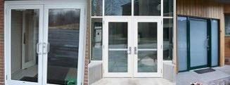 Profitable Commercial Door Installation & Service