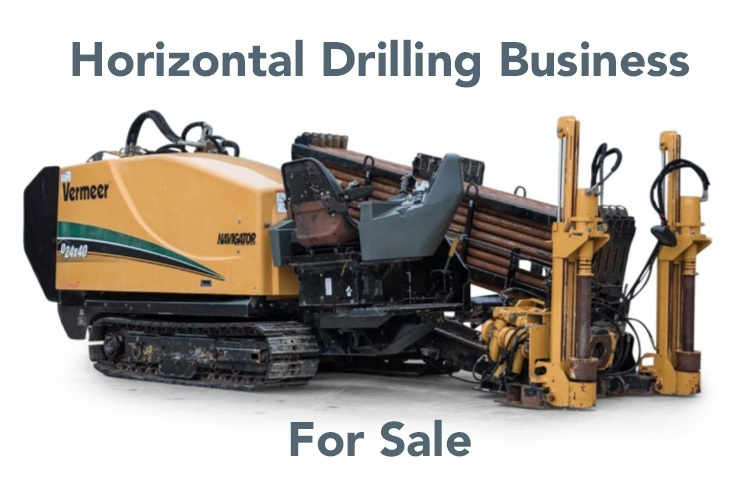 Well Established & Profitable Horizontal Drilling Company