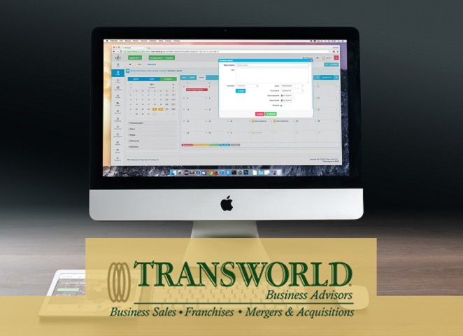 Hottest New Franchise- Apple Product Sales and Service